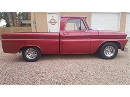 1964 Chevrolet C10 (CC-1313538) for sale in Cadillac, Michigan