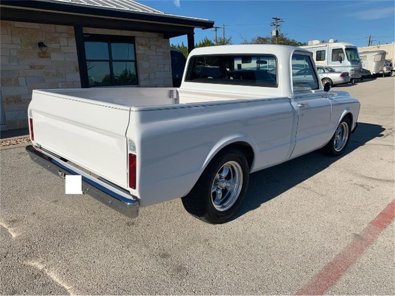 1969 GMC C/K 10 (CC-1313539) for sale in Cadillac, Michigan