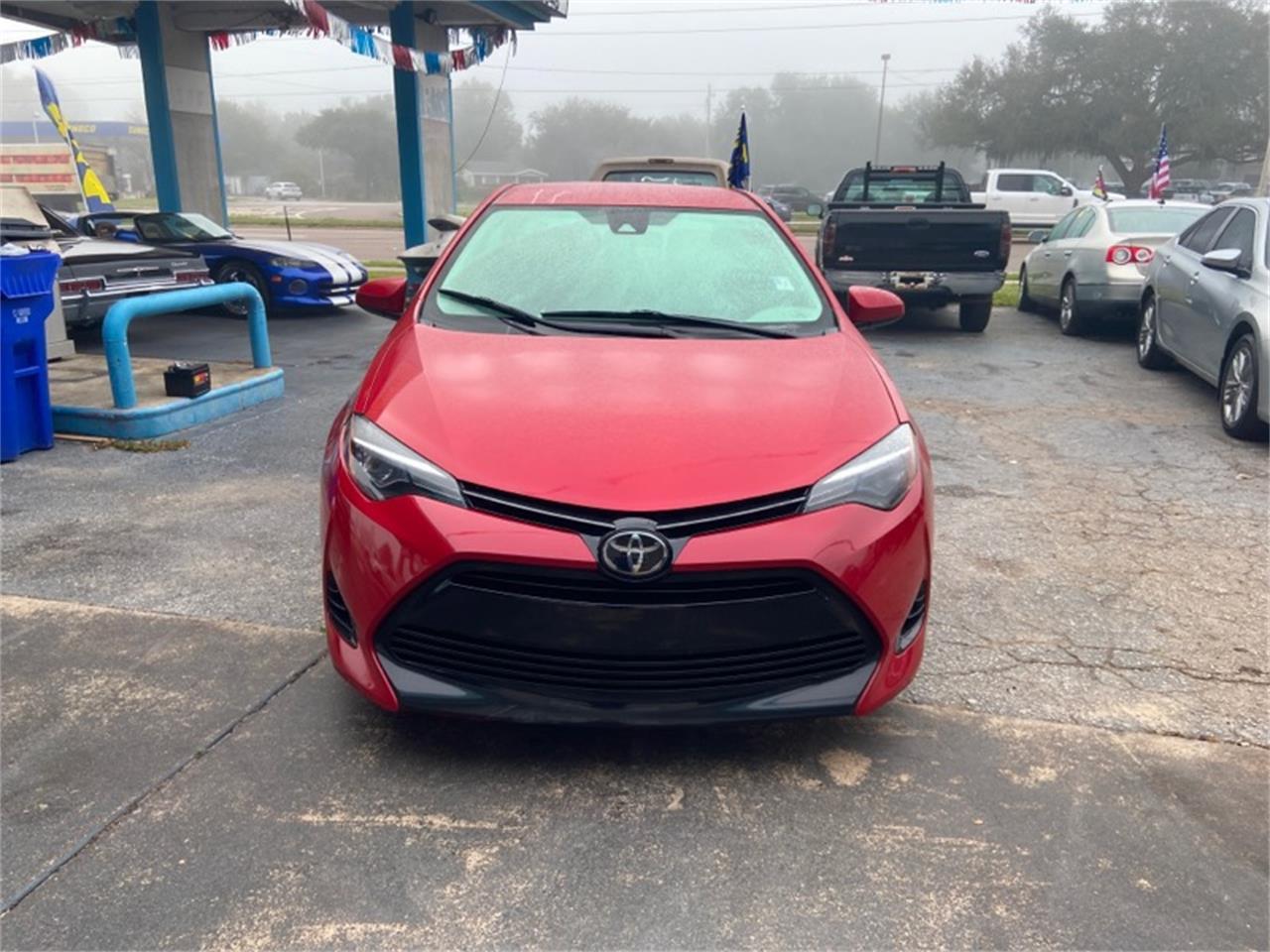 2018 Toyota Corolla (CC-1313546) for sale in Tavares, Florida