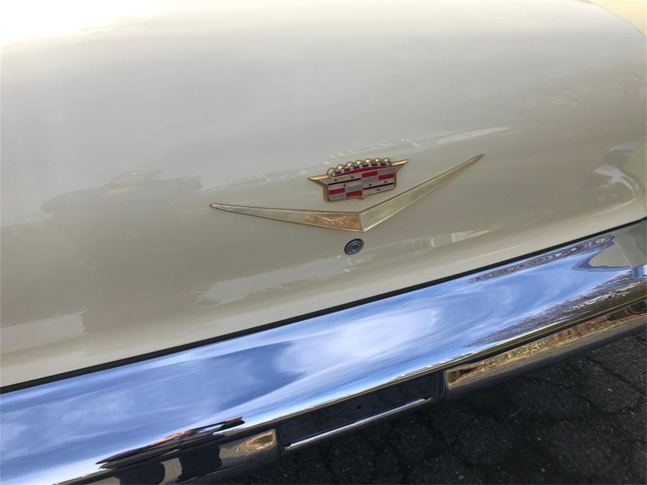1957 Cadillac 2-Dr Sedan (CC-1313555) for sale in Milford City, Connecticut