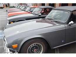 1973 Triumph TR6 (CC-1313564) for sale in Lebanon, Tennessee