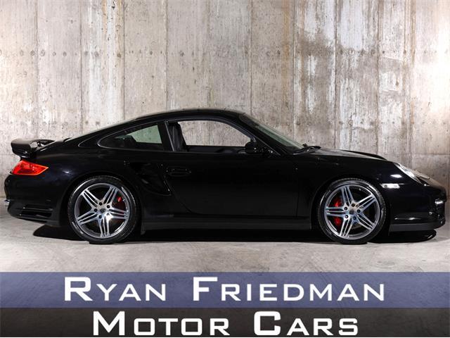 2009 Porsche 911 (CC-1313571) for sale in Valley Stream, New York