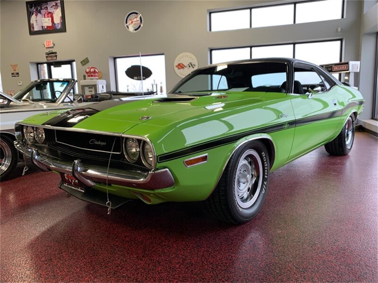 for sale 1970 dodge challenger r t in bismarck, north dakota cars - bismarck, nd at geebo