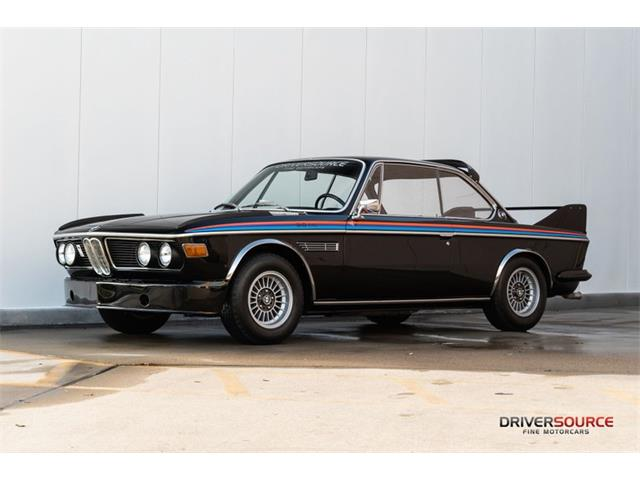 1972 BMW 3.0CSL (CC-1313581) for sale in Houston, Texas
