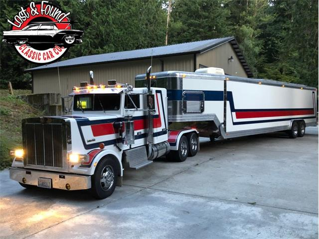 1985 Custom Truck (CC-1313582) for sale in Mount Vernon, Washington