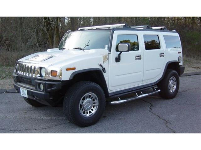 2003 Hummer H2 (CC-1313589) for sale in Hendersonville, Tennessee