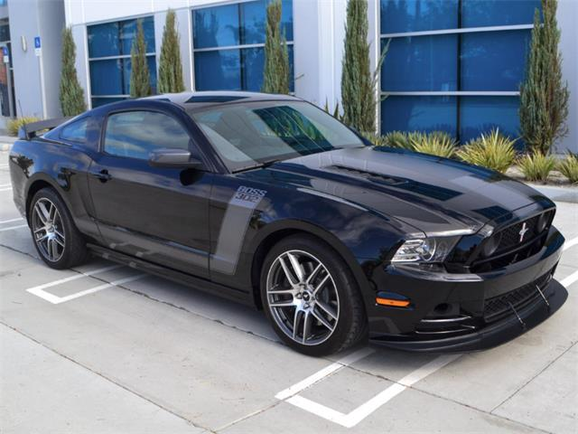 2013 Ford Mustang (CC-1313594) for sale in Anaheim, California