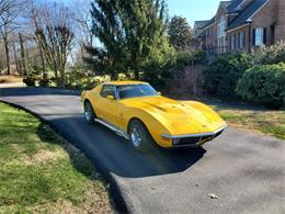 1971 Chevrolet Corvette (CC-1313608) for sale in Lorton, Virginia