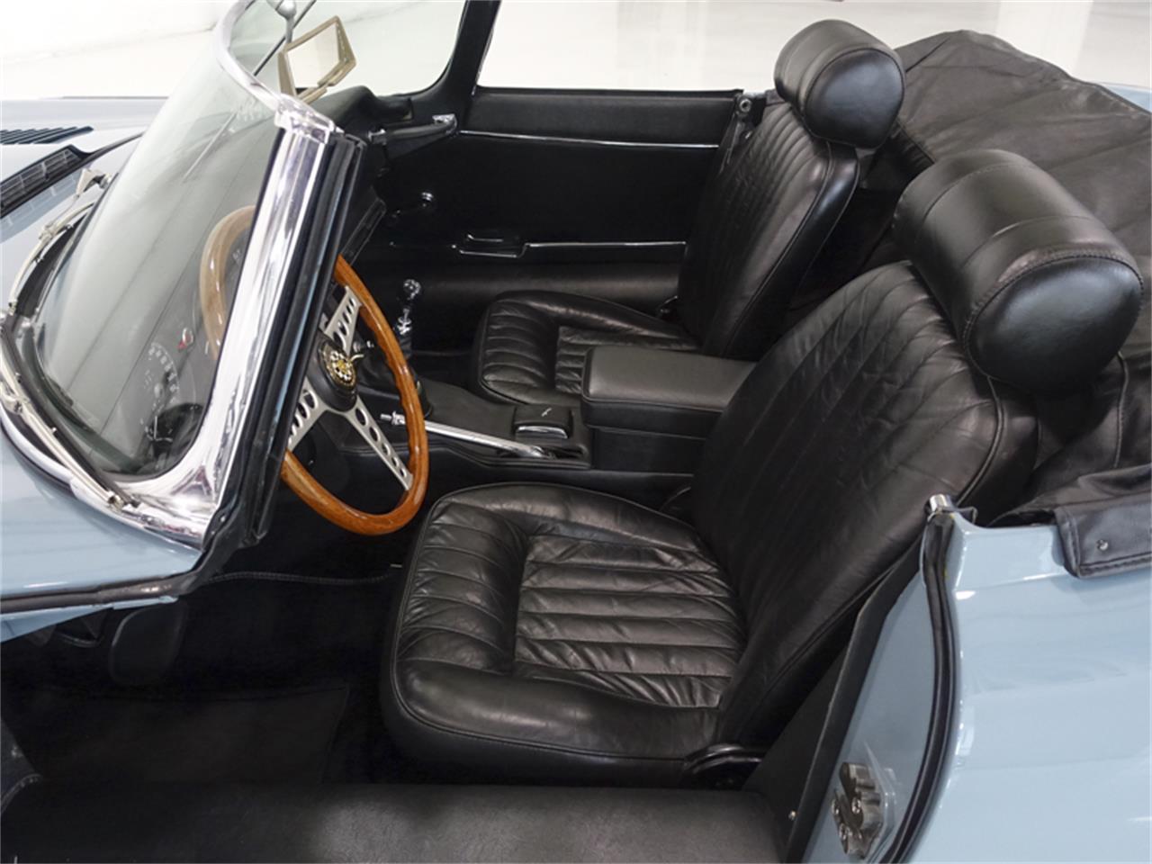 1969 Jaguar E-Type (CC-1313610) for sale in Saint Louis, Missouri