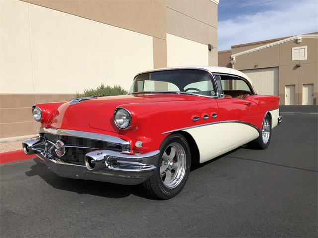 1956 Buick Special Riviera (CC-1313641) for sale in Chandler, Arizona