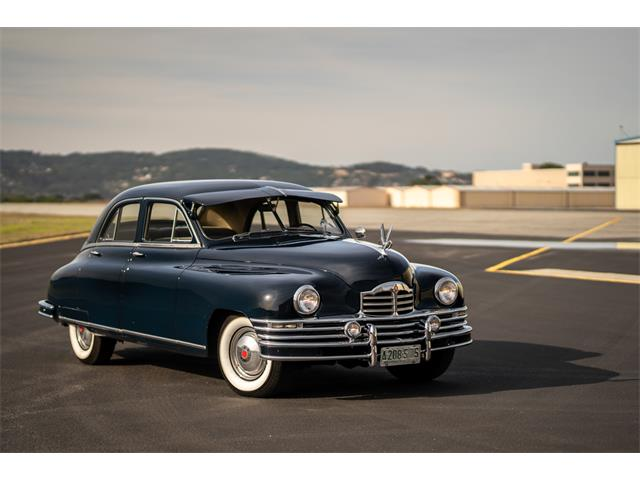 1948 Packard Deluxe (CC-1313642) for sale in Monterey, California