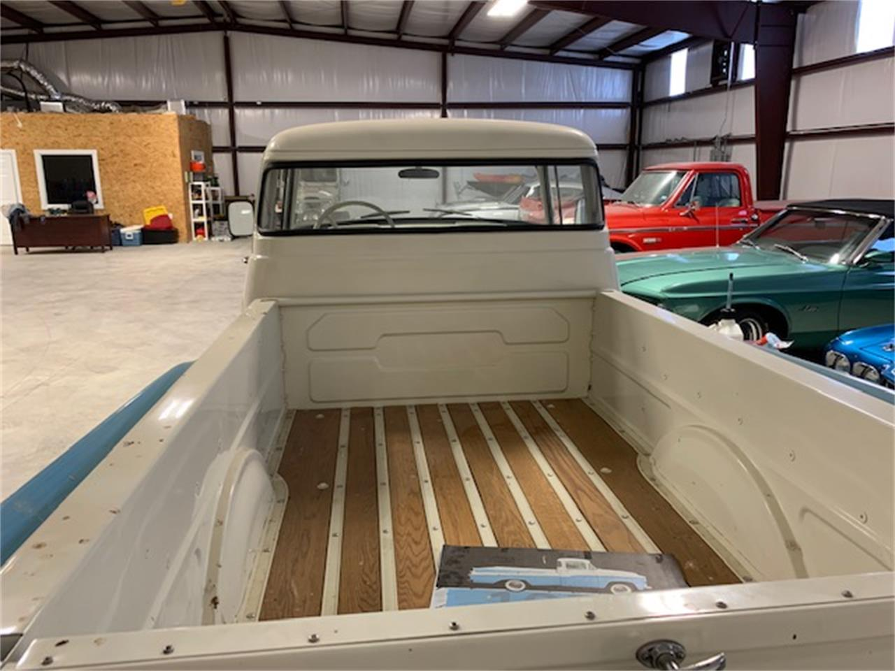 1958 Dodge 600 Series (CC-1313643) for sale in New Braunfels, Texas