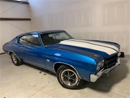 1970 Chevrolet Chevelle Malibu SS (CC-1313648) for sale in New Braunfels, Texas