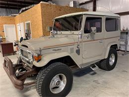 1979 Toyota Land Cruiser FJ (CC-1313654) for sale in New Braunfels, Texas