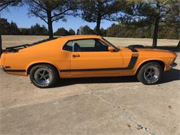 1970 Ford Mustang (CC-1313657) for sale in Shawnee, Oklahoma