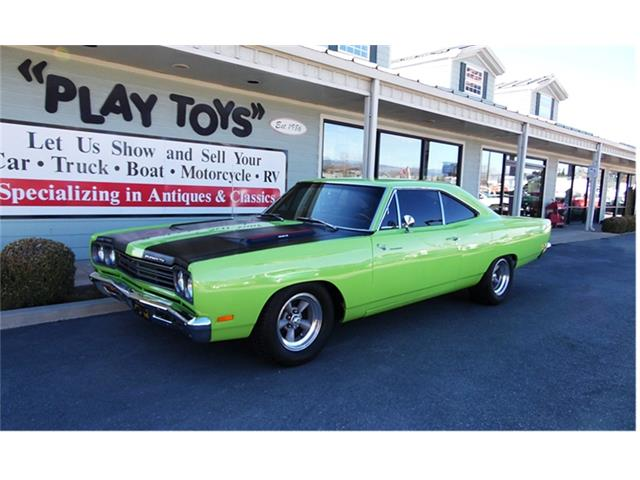 1969 Plymouth Road Runner (CC-1313662) for sale in Redlands, California