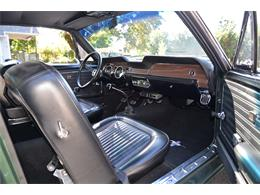 1968 Ford Mustang (CC-1313665) for sale in Eugene, Oregon