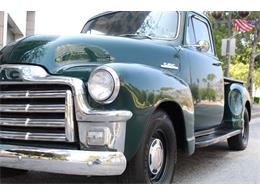1955 Chevrolet Pickup (CC-1313667) for sale in Ashland, Oregon