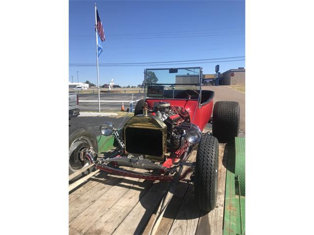 1930 Ford T Bucket (CC-1313686) for sale in SHAWNEE, Oklahoma