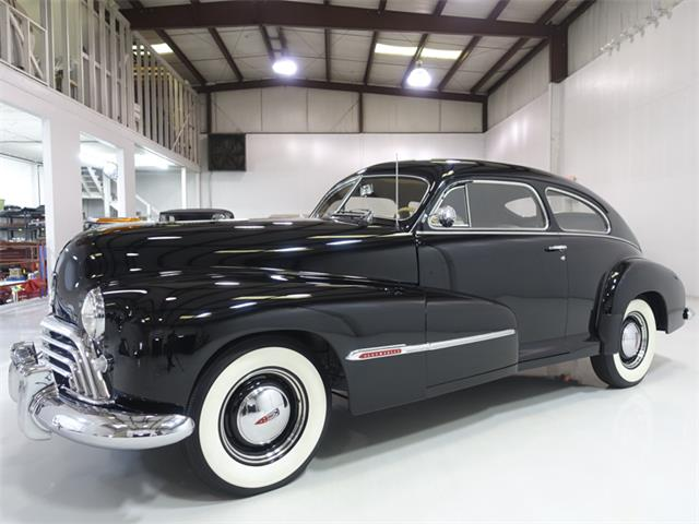 1947 Oldsmobile 66 (CC-1313692) for sale in Saint Louis, Missouri
