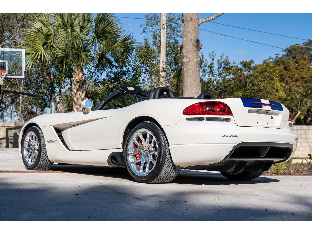 2005 Dodge Viper (CC-1313696) for sale in Lakeway, Texas