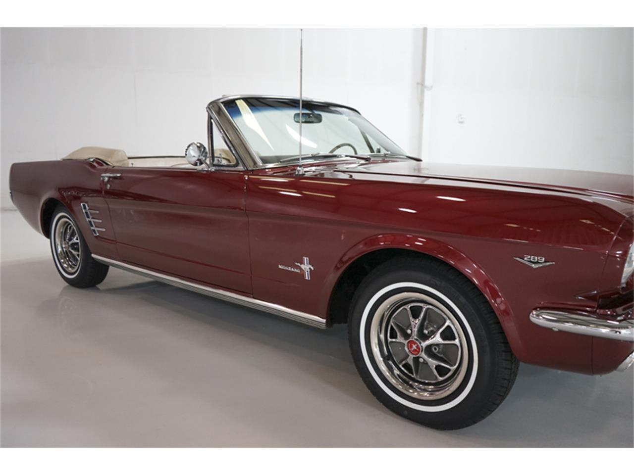 1966 Ford Mustang (CC-1313699) for sale in Saint Louis, Missouri