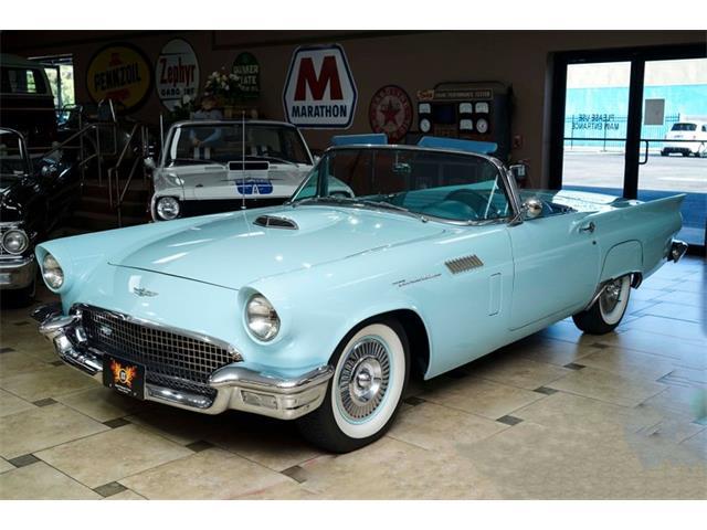 1957 Ford Thunderbird (CC-1310370) for sale in Venice, Florida