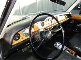 1969 Rolls-Royce Silver Shadow (CC-1313701) for sale in Newport Beach, California