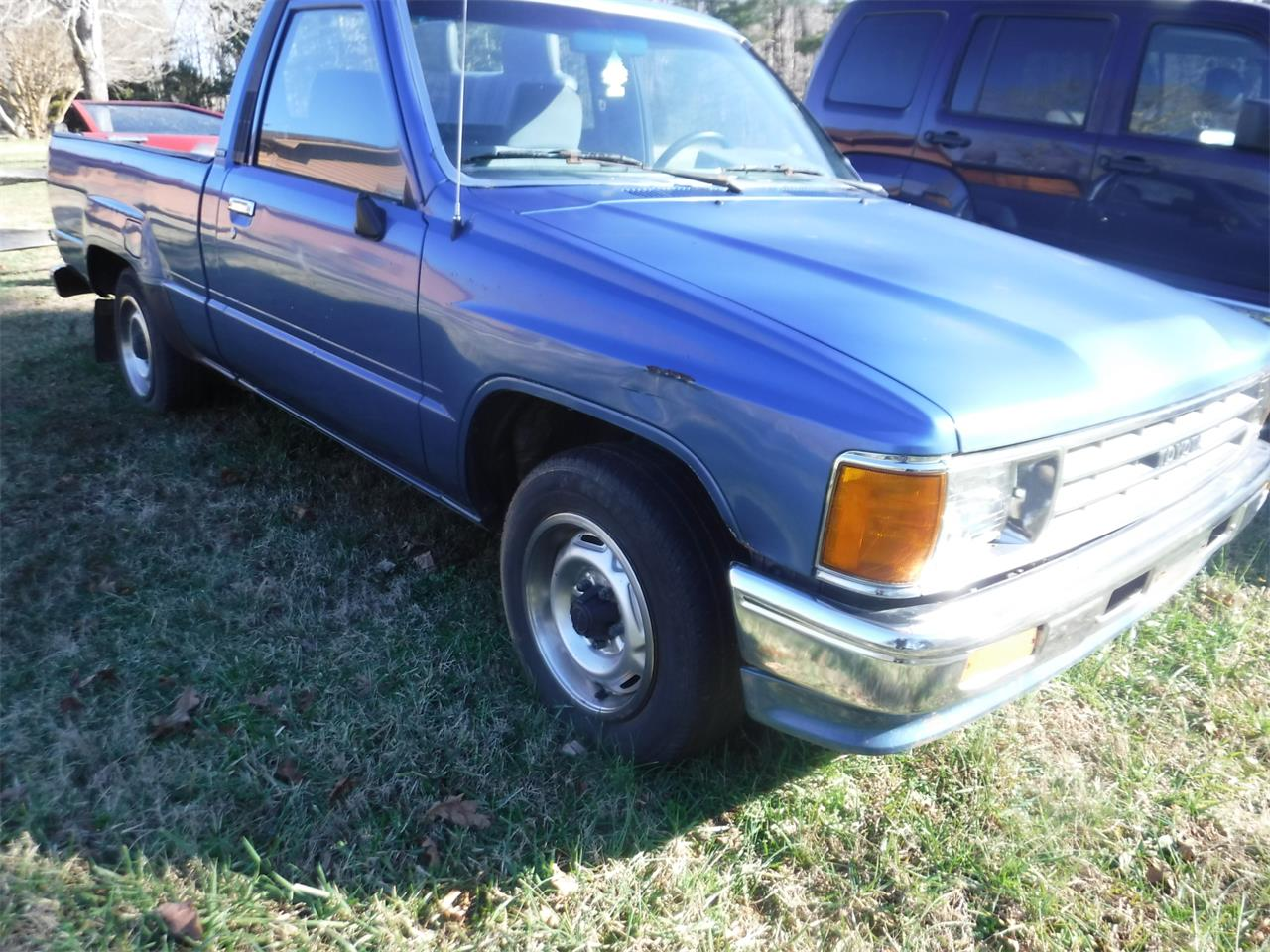 for sale 1988 toyota tacoma in milford, ohio cars - milford, oh at geebo