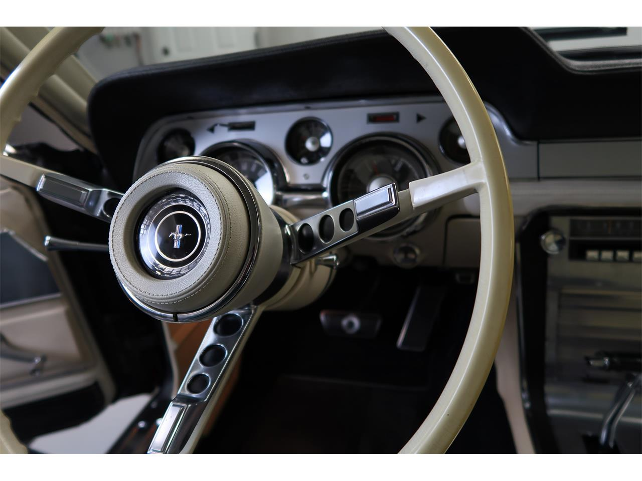 1967 Ford Mustang (CC-1313706) for sale in Laval, Quebec