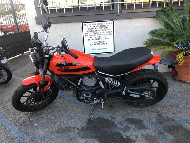 2016 Ducati Scrambler (CC-1313710) for sale in Los Angeles, California