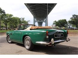 1962 Aston Martin DB4 (CC-1310374) for sale in Astoria, New York