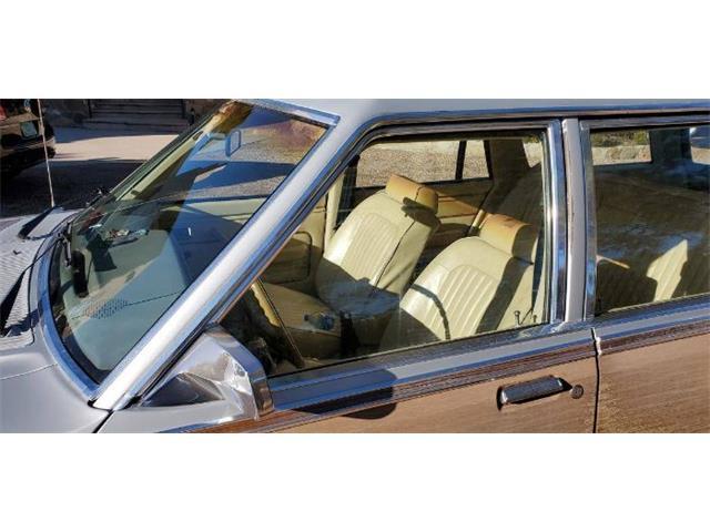 1980 Mercury Villager (CC-1310038) for sale in Cadillac, Michigan