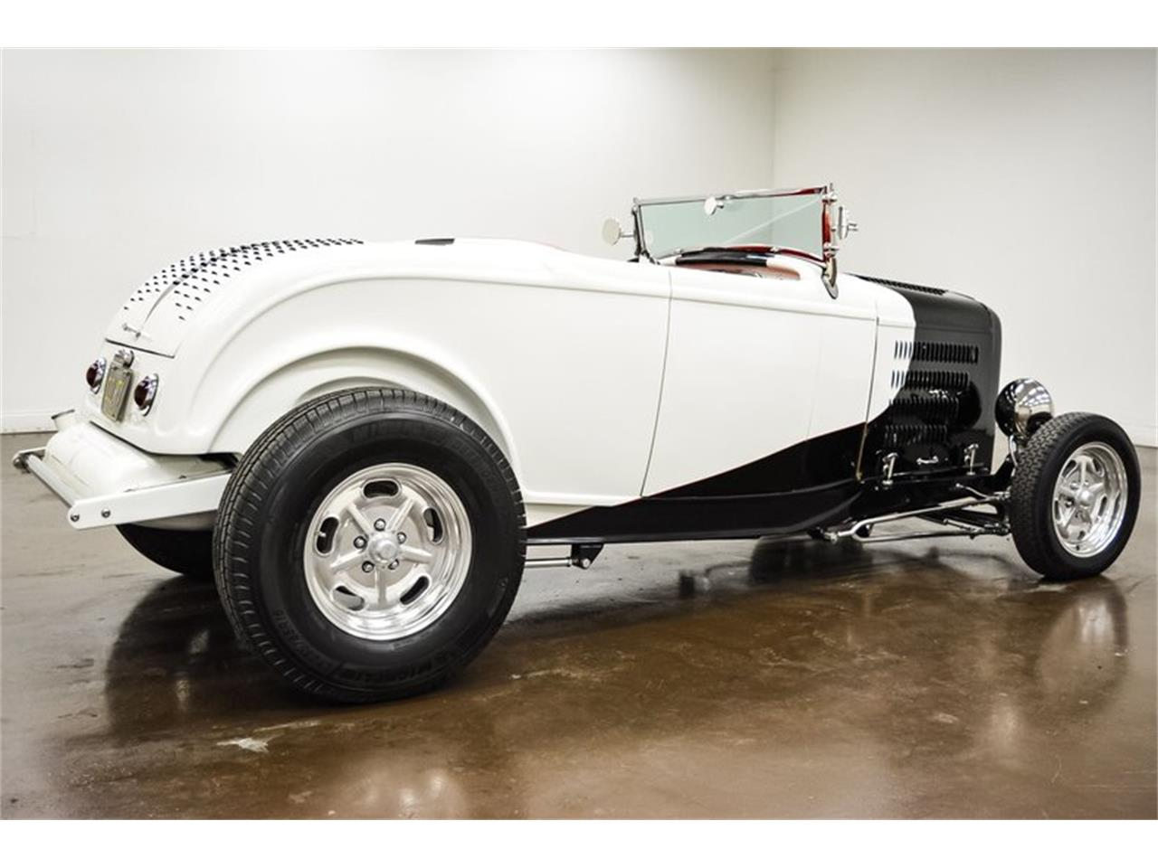 1932 Ford Roadster (CC-1310381) for sale in Sherman, Texas