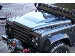 1994 Land Rover Defender (CC-1310382) for sale in Aiken, South Carolina