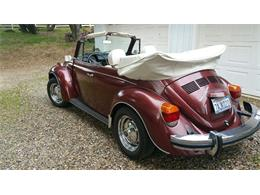 1978 Volkswagen Convertible (CC-1313822) for sale in Ahwahnee, California