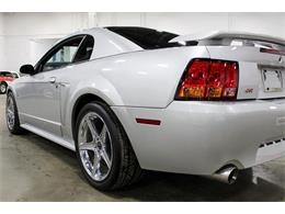 2001 Ford Mustang (CC-1313828) for sale in Kentwood, Michigan