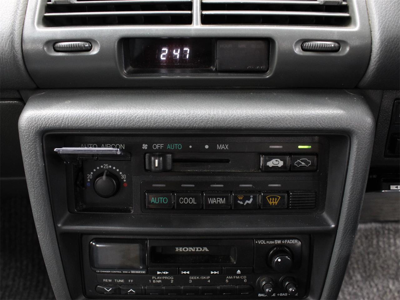 1994 Honda Civic (CC-1313830) for sale in Christiansburg, Virginia