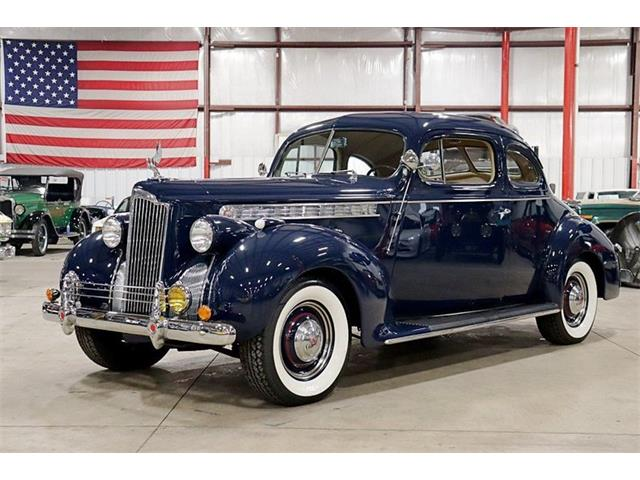 1940 Packard 110 (CC-1313833) for sale in Kentwood, Michigan