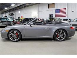 2012 Porsche 911 (CC-1313836) for sale in Kentwood, Michigan