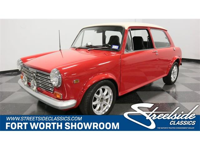 1970 Austin American (CC-1313838) for sale in Ft Worth, Texas