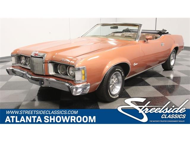 1973 Mercury Cougar (CC-1313842) for sale in Lithia Springs, Georgia