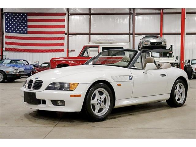 1996 BMW Z3 (CC-1313843) for sale in Kentwood, Michigan