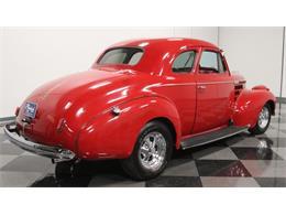 1940 Chevrolet Master (CC-1313846) for sale in Lithia Springs, Georgia