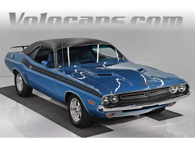 1971 Dodge Challenger (CC-1313852) for sale in Volo, Illinois