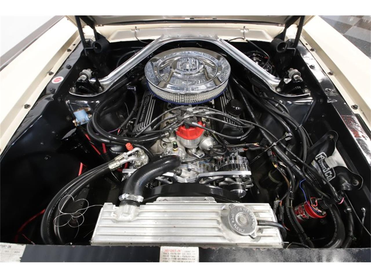 1966 Ford Mustang (CC-1313854) for sale in Mesa, Arizona