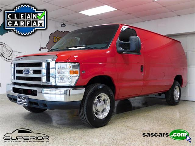 2008 Ford E350 (CC-1313864) for sale in Hamburg, New York