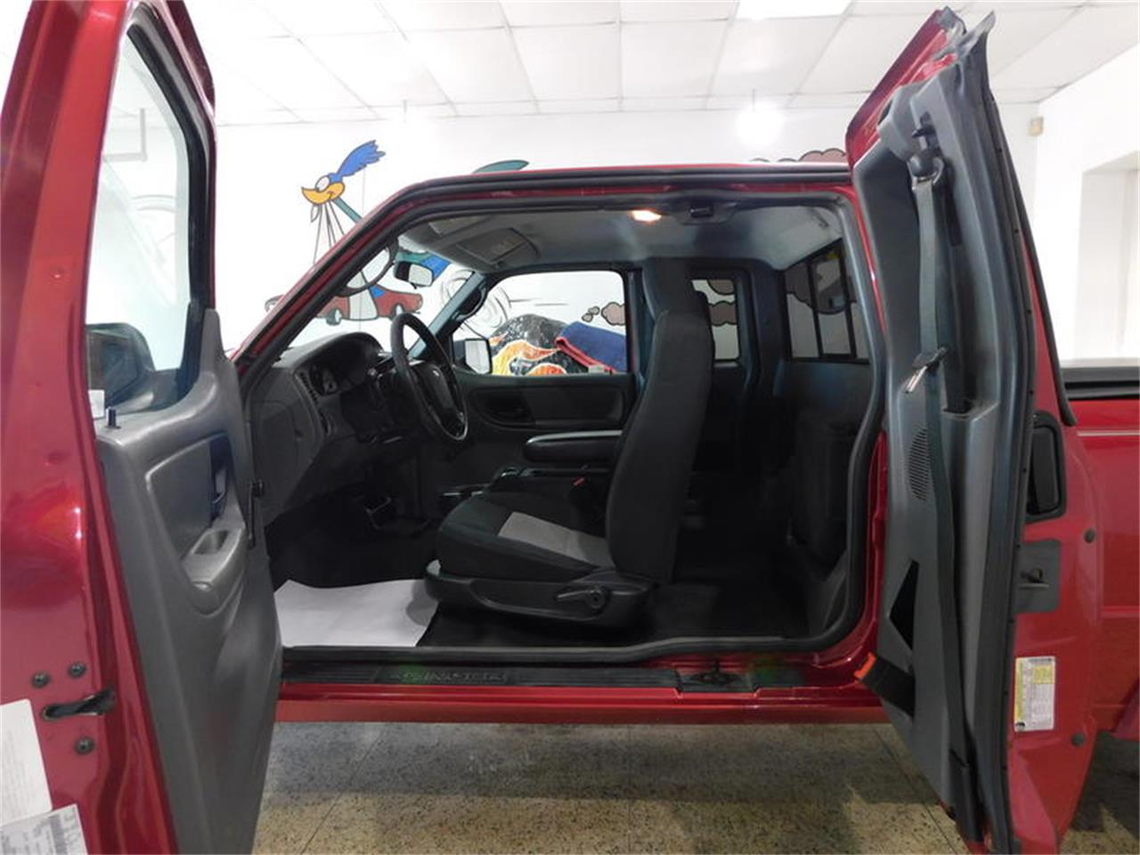 2008 Ford Ranger (CC-1313869) for sale in Hamburg, New York