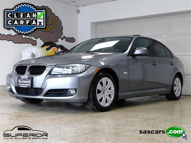 2011 BMW 3 Series (CC-1313871) for sale in Hamburg, New York