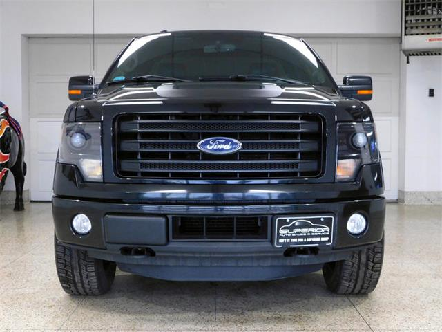 2014 Ford F150 (CC-1313873) for sale in Hamburg, New York